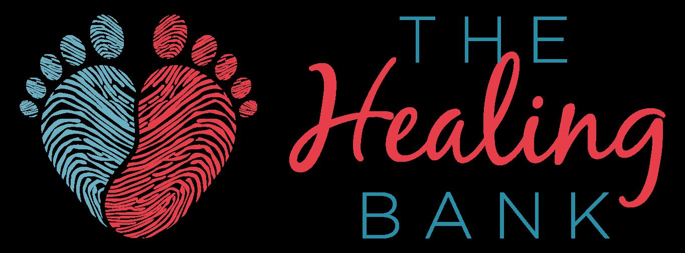 The Healing Bank